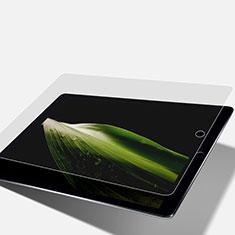 Schutzfolie Displayschutzfolie Panzerfolie Skins zum Aufkleben Gehärtetes Glas Glasfolie T01 für Apple iPad Pro 12.9 (2017) Klar
