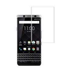Schutzfolie Displayschutzfolie Panzerfolie Skins zum Aufkleben Gehärtetes Glas Glasfolie T01 für Blackberry KEYone Klar