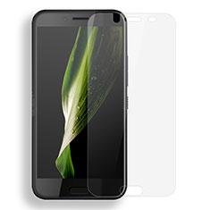 Schutzfolie Displayschutzfolie Panzerfolie Skins zum Aufkleben Gehärtetes Glas Glasfolie T01 für HTC Bolt Klar