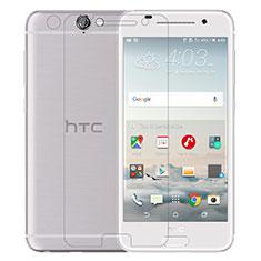Schutzfolie Displayschutzfolie Panzerfolie Skins zum Aufkleben Gehärtetes Glas Glasfolie T01 für HTC One A9 Klar