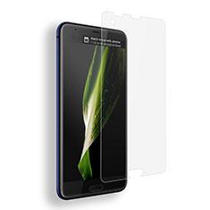 Schutzfolie Displayschutzfolie Panzerfolie Skins zum Aufkleben Gehärtetes Glas Glasfolie T01 für HTC U Ultra Klar
