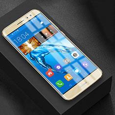 Schutzfolie Displayschutzfolie Panzerfolie Skins zum Aufkleben Gehärtetes Glas Glasfolie T01 für Huawei G9 Plus Klar