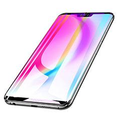Schutzfolie Displayschutzfolie Panzerfolie Skins zum Aufkleben Gehärtetes Glas Glasfolie T01 für Huawei Honor 9i Klar
