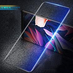 Schutzfolie Displayschutzfolie Panzerfolie Skins zum Aufkleben Gehärtetes Glas Glasfolie T01 für Huawei Mate 10 Pro Klar