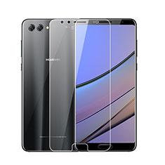 Schutzfolie Displayschutzfolie Panzerfolie Skins zum Aufkleben Gehärtetes Glas Glasfolie T01 für Huawei Nova 2S Klar