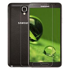 Schutzfolie Displayschutzfolie Panzerfolie Skins zum Aufkleben Gehärtetes Glas Glasfolie T01 für Samsung Galaxy Note 3 Neo N7505 Lite Duos N7502 Klar