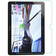 Schutzfolie Displayschutzfolie Panzerfolie Skins zum Aufkleben Gehärtetes Glas Glasfolie T01 für Samsung Galaxy Note Pro 12.2 P900 LTE Klar