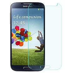 Schutzfolie Displayschutzfolie Panzerfolie Skins zum Aufkleben Gehärtetes Glas Glasfolie T01 für Samsung Galaxy S4 i9500 i9505 Klar