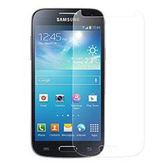 Schutzfolie Displayschutzfolie Panzerfolie Skins zum Aufkleben Gehärtetes Glas Glasfolie T01 für Samsung Galaxy S4 Mini i9190 i9192 Klar