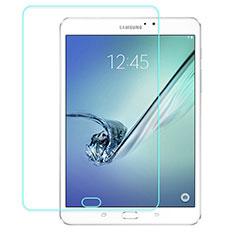 Schutzfolie Displayschutzfolie Panzerfolie Skins zum Aufkleben Gehärtetes Glas Glasfolie T01 für Samsung Galaxy Tab S2 9.7 SM-T810 SM-T815 Klar