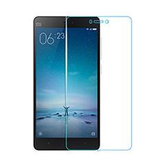 Schutzfolie Displayschutzfolie Panzerfolie Skins zum Aufkleben Gehärtetes Glas Glasfolie T01 für Xiaomi Mi 4i Klar