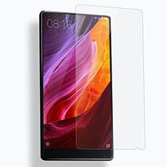 Schutzfolie Displayschutzfolie Panzerfolie Skins zum Aufkleben Gehärtetes Glas Glasfolie T01 für Xiaomi Mi Mix Klar