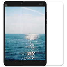 Schutzfolie Displayschutzfolie Panzerfolie Skins zum Aufkleben Gehärtetes Glas Glasfolie T01 für Xiaomi Mi Pad 3 Klar