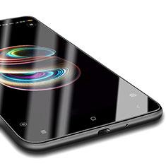 Schutzfolie Displayschutzfolie Panzerfolie Skins zum Aufkleben Gehärtetes Glas Glasfolie T01 für Xiaomi Redmi 5A Klar