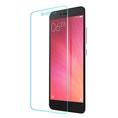 Schutzfolie Displayschutzfolie Panzerfolie Skins zum Aufkleben Gehärtetes Glas Glasfolie T01 für Xiaomi Redmi Note 2 Klar