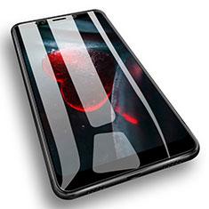 Schutzfolie Displayschutzfolie Panzerfolie Skins zum Aufkleben Gehärtetes Glas Glasfolie T01 für Xiaomi Redmi Note 5 Indian Version Klar