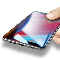 Schutzfolie Displayschutzfolie Panzerfolie Skins zum Aufkleben Gehärtetes Glas Glasfolie T01 für Xiaomi Redmi S2 Klar