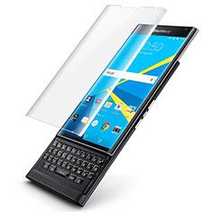 Schutzfolie Displayschutzfolie Panzerfolie Skins zum Aufkleben Gehärtetes Glas Glasfolie T02 für Blackberry Priv Klar