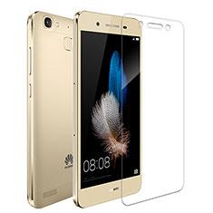 Schutzfolie Displayschutzfolie Panzerfolie Skins zum Aufkleben Gehärtetes Glas Glasfolie T02 für Huawei Enjoy 5S Klar