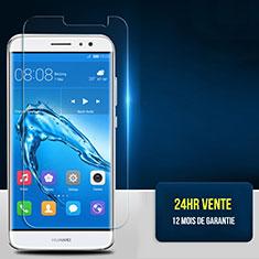 Schutzfolie Displayschutzfolie Panzerfolie Skins zum Aufkleben Gehärtetes Glas Glasfolie T02 für Huawei G9 Plus Klar