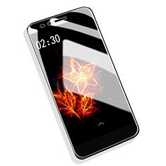 Schutzfolie Displayschutzfolie Panzerfolie Skins zum Aufkleben Gehärtetes Glas Glasfolie T02 für Huawei Honor 5X Klar