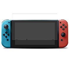 Schutzfolie Displayschutzfolie Panzerfolie Skins zum Aufkleben Gehärtetes Glas Glasfolie T02 für Nintendo Switch Klar