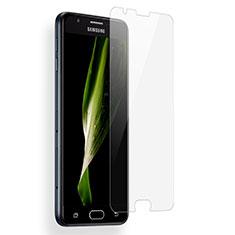 Schutzfolie Displayschutzfolie Panzerfolie Skins zum Aufkleben Gehärtetes Glas Glasfolie T02 für Samsung Galaxy On7 (2016) G6100 Klar