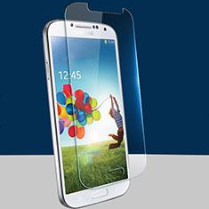 Schutzfolie Displayschutzfolie Panzerfolie Skins zum Aufkleben Gehärtetes Glas Glasfolie T02 für Samsung Galaxy S4 i9500 i9505 Klar