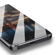 Schutzfolie Displayschutzfolie Panzerfolie Skins zum Aufkleben Gehärtetes Glas Glasfolie T02 für Xiaomi Mi 4S Klar