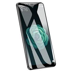 Schutzfolie Displayschutzfolie Panzerfolie Skins zum Aufkleben Gehärtetes Glas Glasfolie T02 für Xiaomi Mi A2 Klar