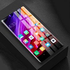 Schutzfolie Displayschutzfolie Panzerfolie Skins zum Aufkleben Gehärtetes Glas Glasfolie T02 für Xiaomi Mi Mix Klar