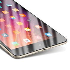 Schutzfolie Displayschutzfolie Panzerfolie Skins zum Aufkleben Gehärtetes Glas Glasfolie T02 für Xiaomi Mi Pad 3 Klar