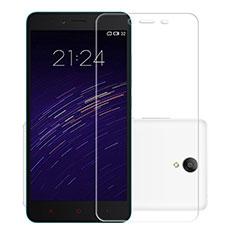 Schutzfolie Displayschutzfolie Panzerfolie Skins zum Aufkleben Gehärtetes Glas Glasfolie T02 für Xiaomi Redmi Note 2 Klar