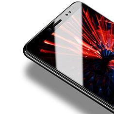 Schutzfolie Displayschutzfolie Panzerfolie Skins zum Aufkleben Gehärtetes Glas Glasfolie T02 für Xiaomi Redmi Note 5 Pro Klar