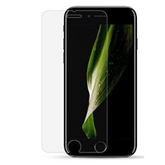 Schutzfolie Displayschutzfolie Panzerfolie Skins zum Aufkleben Gehärtetes Glas Glasfolie T03 für Apple iPhone 8 Plus Klar
