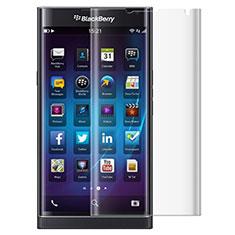 Schutzfolie Displayschutzfolie Panzerfolie Skins zum Aufkleben Gehärtetes Glas Glasfolie T03 für Blackberry Priv Klar