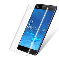 Schutzfolie Displayschutzfolie Panzerfolie Skins zum Aufkleben Gehärtetes Glas Glasfolie T03 für HTC U Ultra Klar