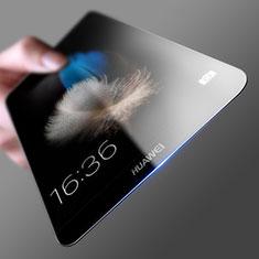 Schutzfolie Displayschutzfolie Panzerfolie Skins zum Aufkleben Gehärtetes Glas Glasfolie T03 für Huawei Enjoy 5S Klar