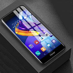 Schutzfolie Displayschutzfolie Panzerfolie Skins zum Aufkleben Gehärtetes Glas Glasfolie T03 für Huawei Honor 6C Pro Klar