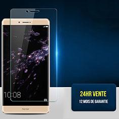 Schutzfolie Displayschutzfolie Panzerfolie Skins zum Aufkleben Gehärtetes Glas Glasfolie T03 für Huawei Honor Note 8 Klar