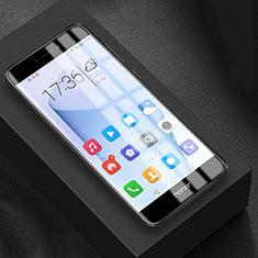 Schutzfolie Displayschutzfolie Panzerfolie Skins zum Aufkleben Gehärtetes Glas Glasfolie T03 für Huawei Honor V8 Klar