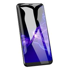 Schutzfolie Displayschutzfolie Panzerfolie Skins zum Aufkleben Gehärtetes Glas Glasfolie T03 für Samsung Galaxy S9 Klar