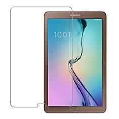 Schutzfolie Displayschutzfolie Panzerfolie Skins zum Aufkleben Gehärtetes Glas Glasfolie T03 für Samsung Galaxy Tab E 9.6 T560 T561 Klar