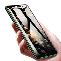 Schutzfolie Displayschutzfolie Panzerfolie Skins zum Aufkleben Gehärtetes Glas Glasfolie T03 für Xiaomi Black Shark Klar