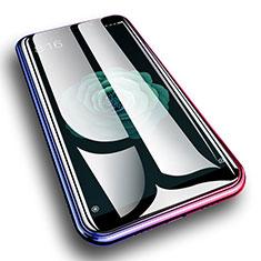 Schutzfolie Displayschutzfolie Panzerfolie Skins zum Aufkleben Gehärtetes Glas Glasfolie T03 für Xiaomi Mi A2 Klar