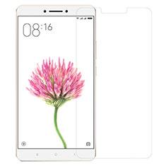 Schutzfolie Displayschutzfolie Panzerfolie Skins zum Aufkleben Gehärtetes Glas Glasfolie T03 für Xiaomi Mi Max Klar