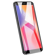 Schutzfolie Displayschutzfolie Panzerfolie Skins zum Aufkleben Gehärtetes Glas Glasfolie T03 für Xiaomi Redmi 6 Klar