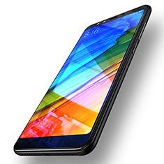 Schutzfolie Displayschutzfolie Panzerfolie Skins zum Aufkleben Gehärtetes Glas Glasfolie T03 für Xiaomi Redmi Note 5 Indian Version Klar