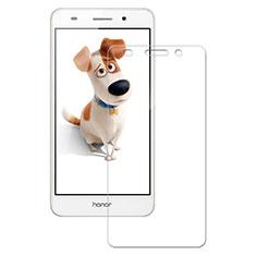 Schutzfolie Displayschutzfolie Panzerfolie Skins zum Aufkleben Gehärtetes Glas Glasfolie T04 für Huawei Honor Holly 3 Klar