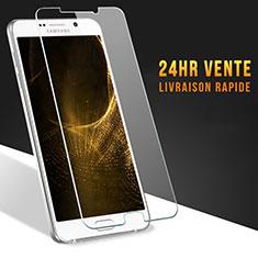Schutzfolie Displayschutzfolie Panzerfolie Skins zum Aufkleben Gehärtetes Glas Glasfolie T04 für Samsung Galaxy Note 5 N9200 N920 N920F Klar